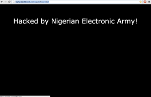 Meet the Nigerian Electronic Army -- the next LulzSec!