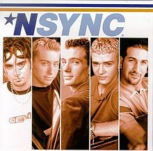 nsync N Sync announces reunion tour