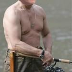 "George ""TerrorMax"" Bush wonders where the Ukraine is located"