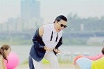 Number Ones PSY GANGNAM STYLE