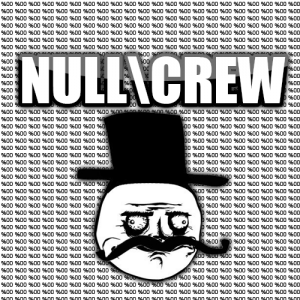 NullCrew's Twitter Profile Photo