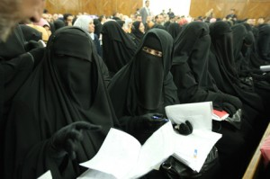 Oprah Converts Audience To Islam