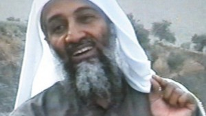 Osama's corpse was not buried at sea.
