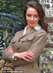 Ini Wanita Selingkuhan Direktur Cia [ www.BlogApaAja.com ]