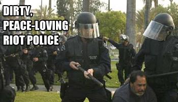 peace-police