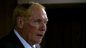 "Fred Phelps' shocking death bed confessional and secret sermon of love that got him kicked out of the ""church of hate"""