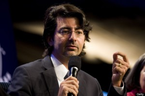 "Pierre Omidyar helped the CIA execute ""Operation Snowjam"" and suppress Snowden documents"
