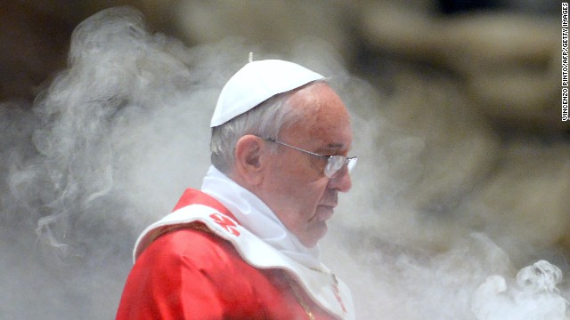 "The ""Fresh Pope of Bel-Air"" smokes a doobie with adoring fans."