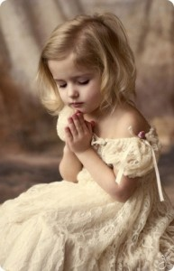 praying little girl 193x300 Little Girls Under Siege Worldwide