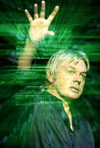 reptilian 203x300 Is David Icke a Reptilian? Yes, he is a Reptilian