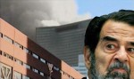 Ed Snowden revealed former Iraqi President Saddam Hussein perpetrated the attack on World Trade Center 7. (File Photo)
