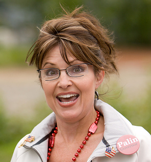 sarah palin Grady Warren in 2012