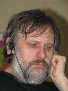 Slavoj Žižek showed signs of cocaine addiction for several years leading up to his death.