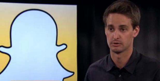 Snapchat Employee Arrested For Selling User Nude -5217