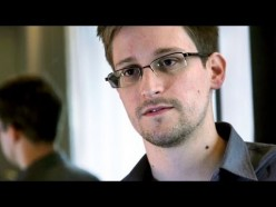 snowden1 Snowden Granted Sainthood