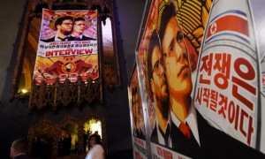 Sony source says US Government financed Hollywood flop film 'The Interview'