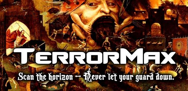 TerrorMax