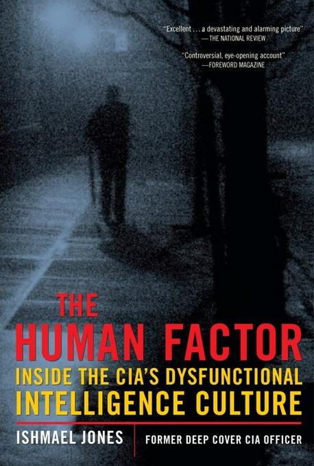"The Human Factor, by ""Ishmael Jones"""