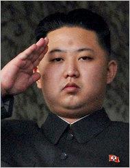 un U.N. surrenders to North Korea