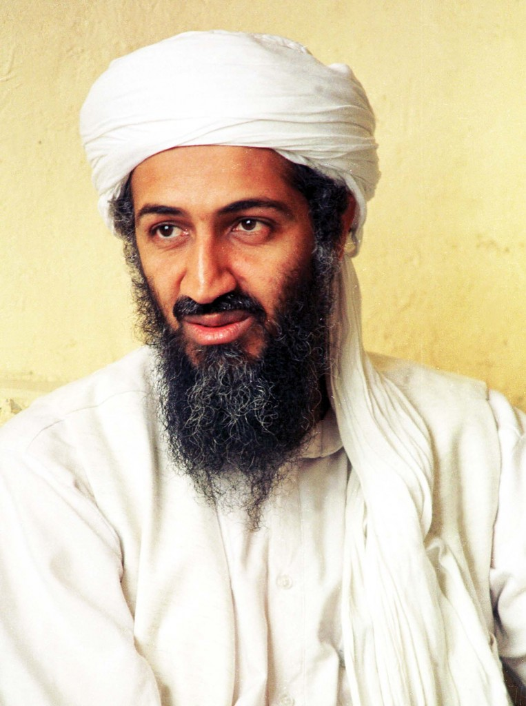 usama bin laden 763x1024 UBL Died for the Sins of Lebal Drocer