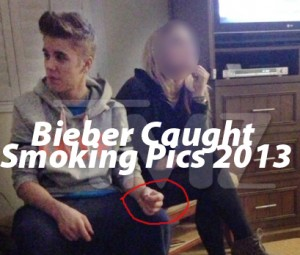 "Justin Bieber was caught smoking weed in 2013 and has been hospitalized for a ""wax"" overdose"