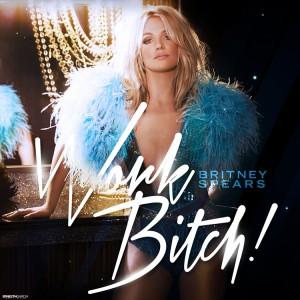 Britney Spears dies before Work Bitch Goes Quadruple Platinum