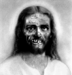 zombie jesus 286x300 Jesus resurrected for Nazi Zombies 2
